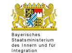 Bayerisches  Staatsministerium des Innern und für Integration